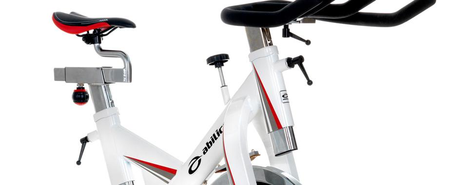 Spinningcykel - Kampanjpriser och brett sortiment på Träningsmaskiner.com